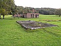Cell block, Featherstone POW camp - geograph.org.uk - 1534327.jpg