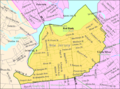 Census Bureau map of Red Bank, New Jersey.png