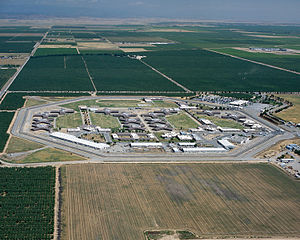 Chowchilla, California - Central California Women's Facility