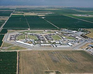 Central California Women's Facility - Image: Central California Womens Facility