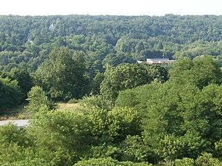 Centralia, Pennsylvania Borough in Pennsylvania, United States