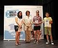 """Cerca de 600 escolares han participado en la campaña """"Brilla Usera"""" (06).jpg"""