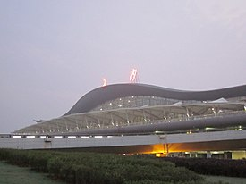Changsha Huanghua International Airport 7.JPG