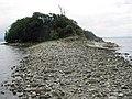 Chapel Island - geograph.org.uk - 473050.jpg