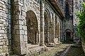 Chapter House of the Saint Peter Abbey of Marcilhac-sur-Cele 05.jpg