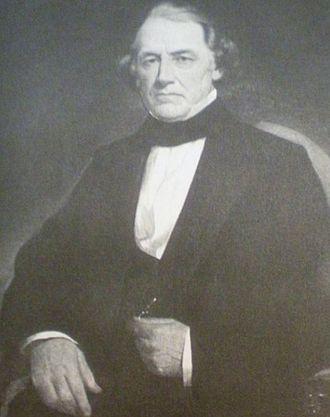 Edmondston–Alston House - Charles Alston, circa 1865