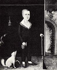 Charles Herman Strickler Wilmans