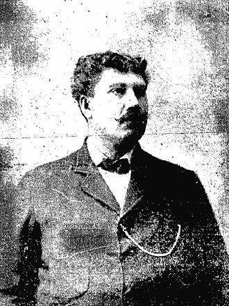 Home Rule Party of Hawaii - Charles Kahiliaulani Notley, 1906