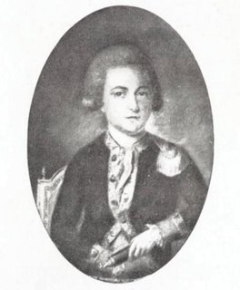 Claude-François Renart dAmblimont French Navy officer of the War of American Independence