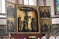 Chemnitz, St.Jacob church, the altar.jpg