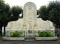 Cheppy French WWI memorial.JPG