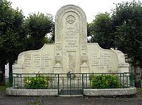 Cheppy French WWI memorial.JPG