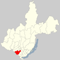 Cheremchovskij Rajon Irkutsk Oblast.png