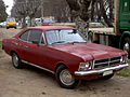 Chevrolet Opala 2.5 Coupe 1978 (13976117310).jpg