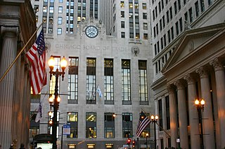 Chicago Board of Trade The worlds oldest options and futures exchange, located in Chicago, Illinois, United States