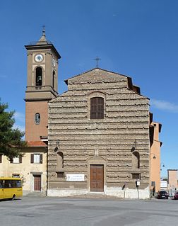 San Ferdinando, Livorno