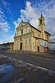 Chiesa e campanile, Casatisma - panoramio.jpg