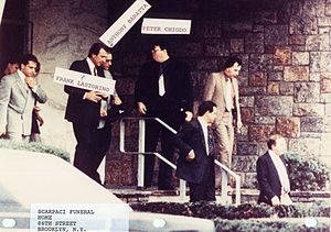 List Of Lucchese Crime Family Mobsters Wikipedia