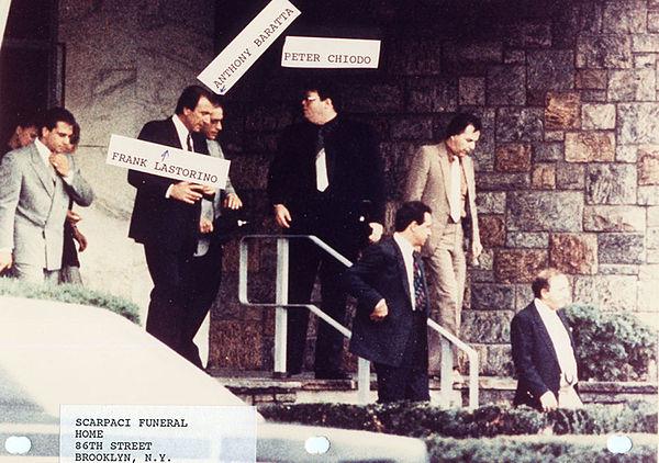 fbi surveillance photograph of baratta lastorino and chiodo