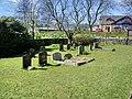 Chipping Congregational Church, Graveyard - geograph.org.uk - 753693.jpg