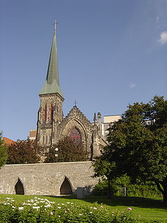 Christ Church Cathedral (Ottawa) Church