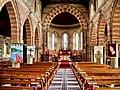 Christ Church, Silloth, interior - geograph.org.uk - 462402.jpg