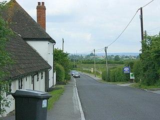 Heywood, Wiltshire human settlement in United Kingdom