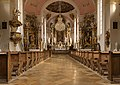 Church Saint Peter Saint Paul, inside, Oberammergau, Bavaria, Germany.jpg