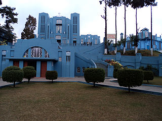 Roman Catholic Archdiocese of Shillong archdiocese