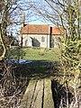 Church of St.Mary Willisham - geograph.org.uk - 1160040.jpg