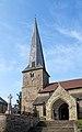 Church of St Mary Cleobury Mortimer (7014203187).jpg