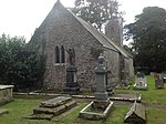 Church of St Senwyr, Llansannor.JPG