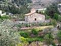 Church of Timios Stavros (Holy Cross) in Pelendri 04.jpg