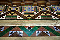 Church of the Holy Cross Felsted Essex England - chancel tiled floor 01.jpg