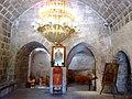 Chypre Agia Napa Monastere Venitien Eglise Interieur - panoramio.jpg