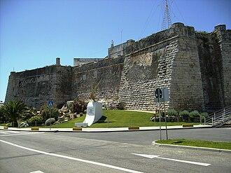 Citadel of Cascais - Image: Cidadela cascais 6