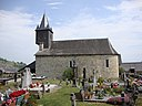 Cihigue (Camou-Cihigue, Pyr-Atl, Fr) L'église.JPG