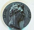 Cimetière du Père-Lachaise - Jacques-Louis David.JPG