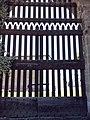 Cimiterio ebraico di pisa 2014 la porta di leone.jpg