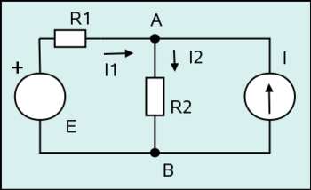 Figura 5: Balance de potencias.