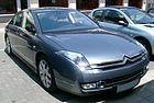 Citroen C6 front 20070620.jpg