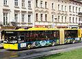 CityLAZ-20LF (BC 8865 CH), Lviv Liberty Avenue.jpg