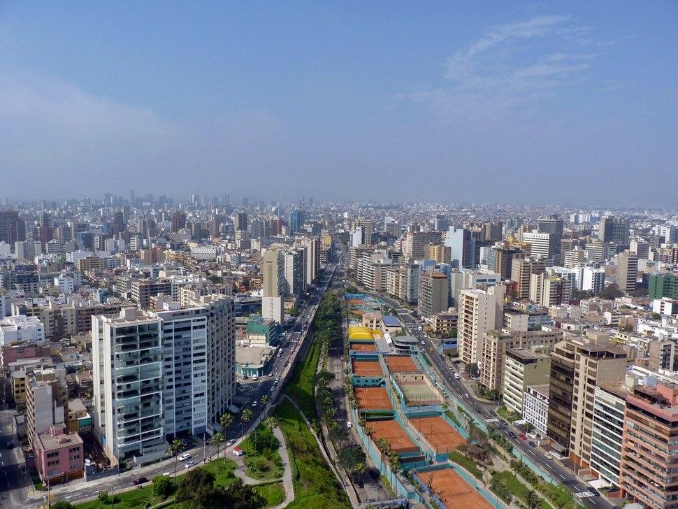 City of Lima, Peru.jpg