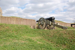 Civil War Defenses of Washington (Fort Stevens) FSTV CWDW-0077.jpg