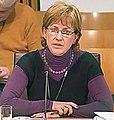 Clare McGlynn at the Scottish Parliament.jpg