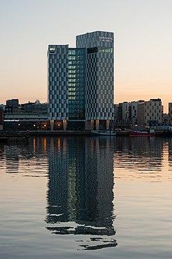 Clarion Hotel Helsinki - May 2018 - 04.jpg