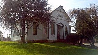 Clarksburg School (Clarksburg, Maryland)