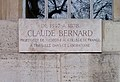 Claude Bernard laboratory memorial.jpg