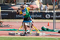 Claudiney Santos - 2013 IPC Athletics World Championships.jpg