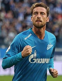 Claudio Marchisio Italian footballer